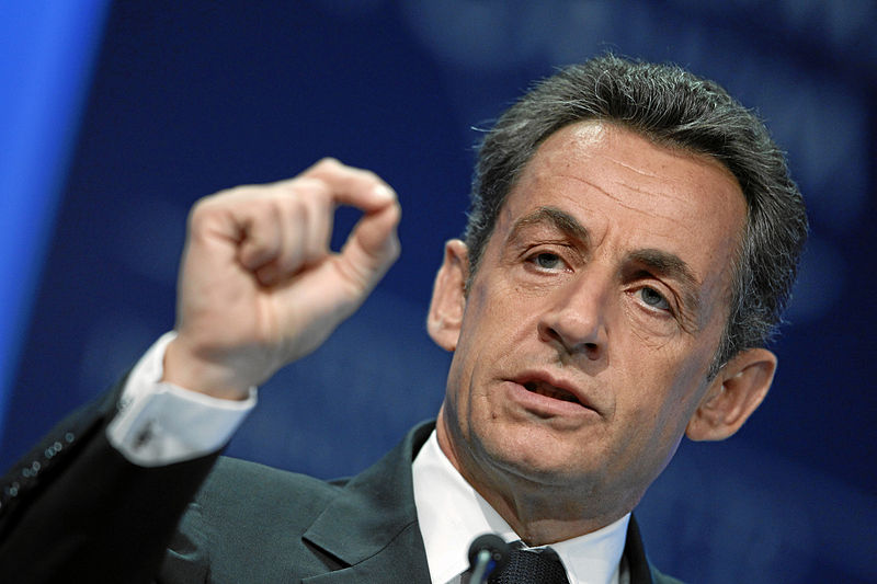 Nicolas Sarkozy condamné à trois ans de prison dont un ferme dans l'affaire des écoutes