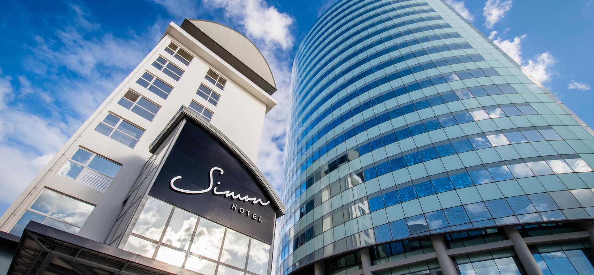 Motifs Impérieux : l'hôtel Simon ferme jusqu'au 2 avril