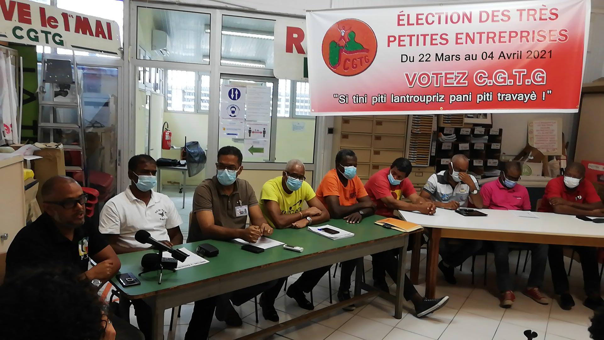 Une dizaine de syndicats appelle à la mobilisation samedi