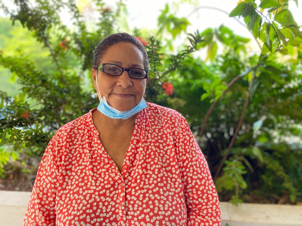 8 mars : portraits de deux soignantes Martiniquaises