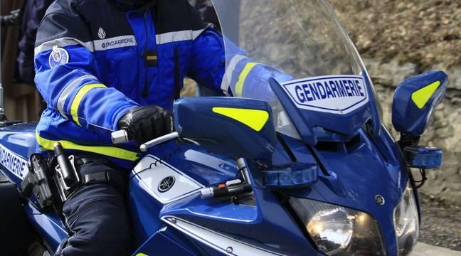 Un chauffard soupçonné d'avoir grièvement blessé un gendarme