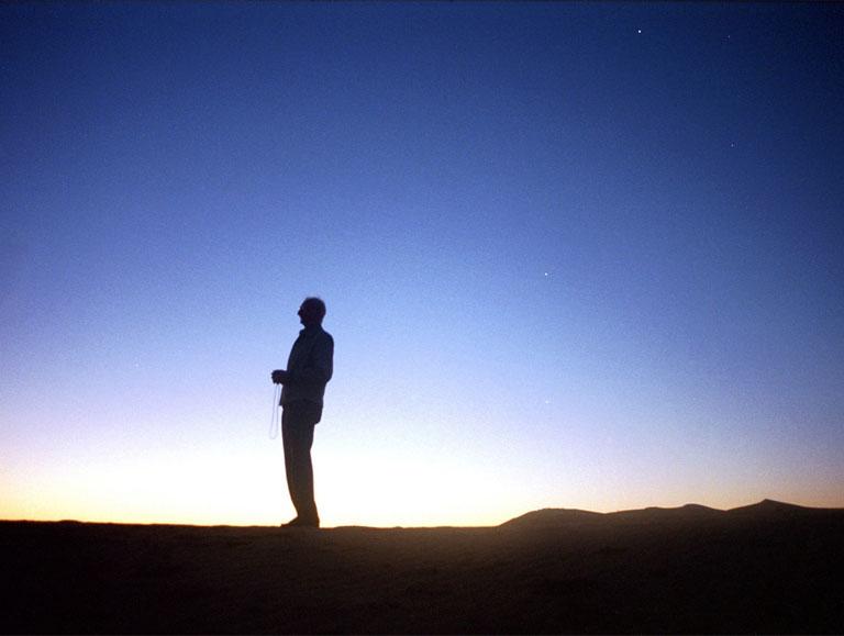 """Cinéma : ode à l'intimité avec le documentaire """"Voyage en sol majeur"""""""
