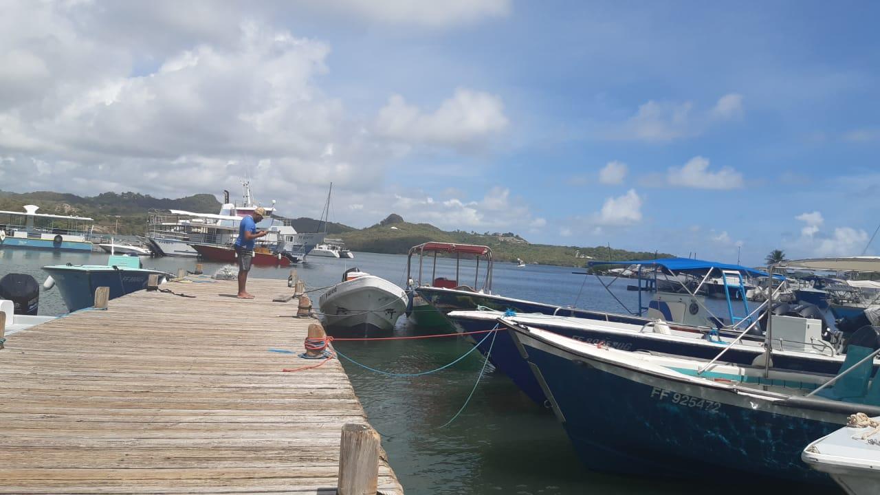 Les pêcheurs toujours en colère et mobilisés