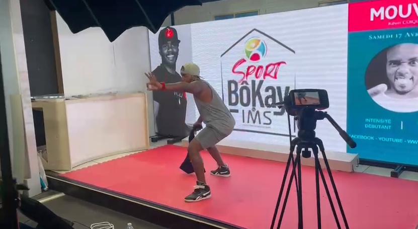 [VIDEO] La deuxième édition du Sport BôKay bat son plein
