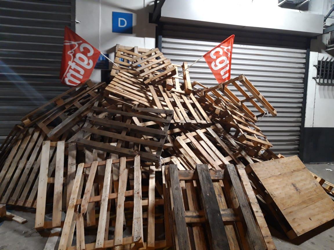 Grève à Chronopost : la CGTM PTT dénonce « un management par la peur»