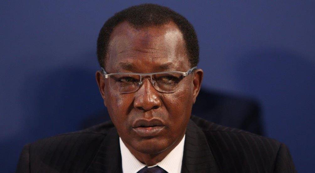 Le président tchadienIdrissDéby Itno est mort (armée)