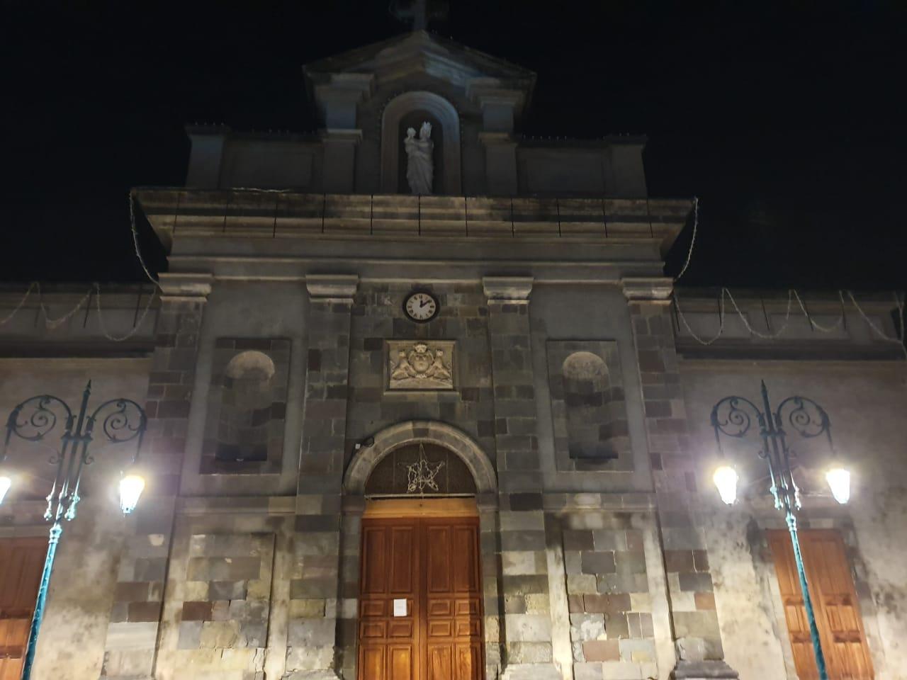 L'église du Mont-Carmel et la chapelle Sainte-Thérèse fermées après la découverte d'un cluster
