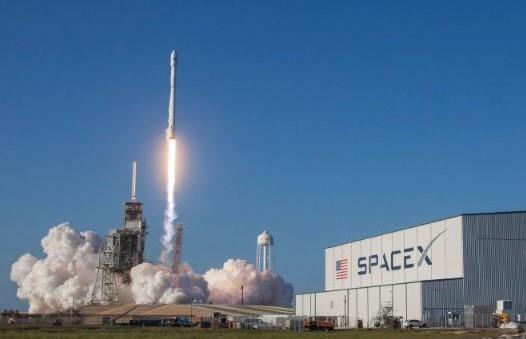 Comment suivre le décollage de Thomas Pesquet à bord de SpaceX  ?