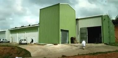 Covid-19 : des salariés de l'abattoir Bokaïl exercent leur droit de retrait
