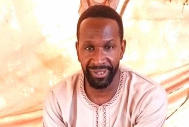 Olivier Dubois, journaliste d'origine martiniquaise, enlevé au Mali par des jihadistes
