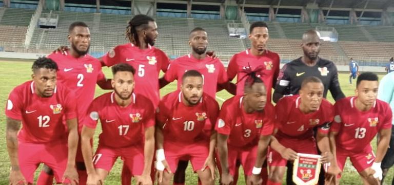 Gold Cup : les Gwada Boys affrontent la Jamaïque