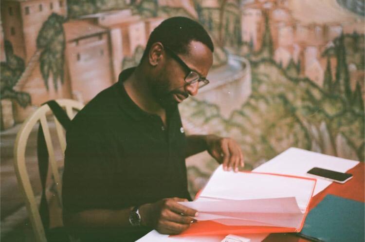 Soutien au journaliste d'origine martiniquaise Olivier Dubois, otage au Mali