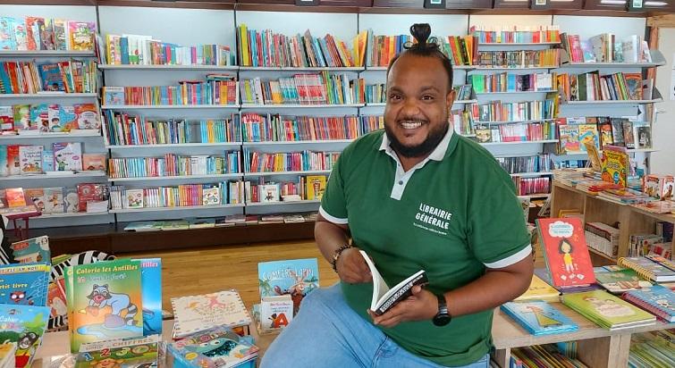 """""""Je crois à une Guadeloupe écologique, innovante et qui tend vers l'autonomie alimentaire et énergétique"""""""