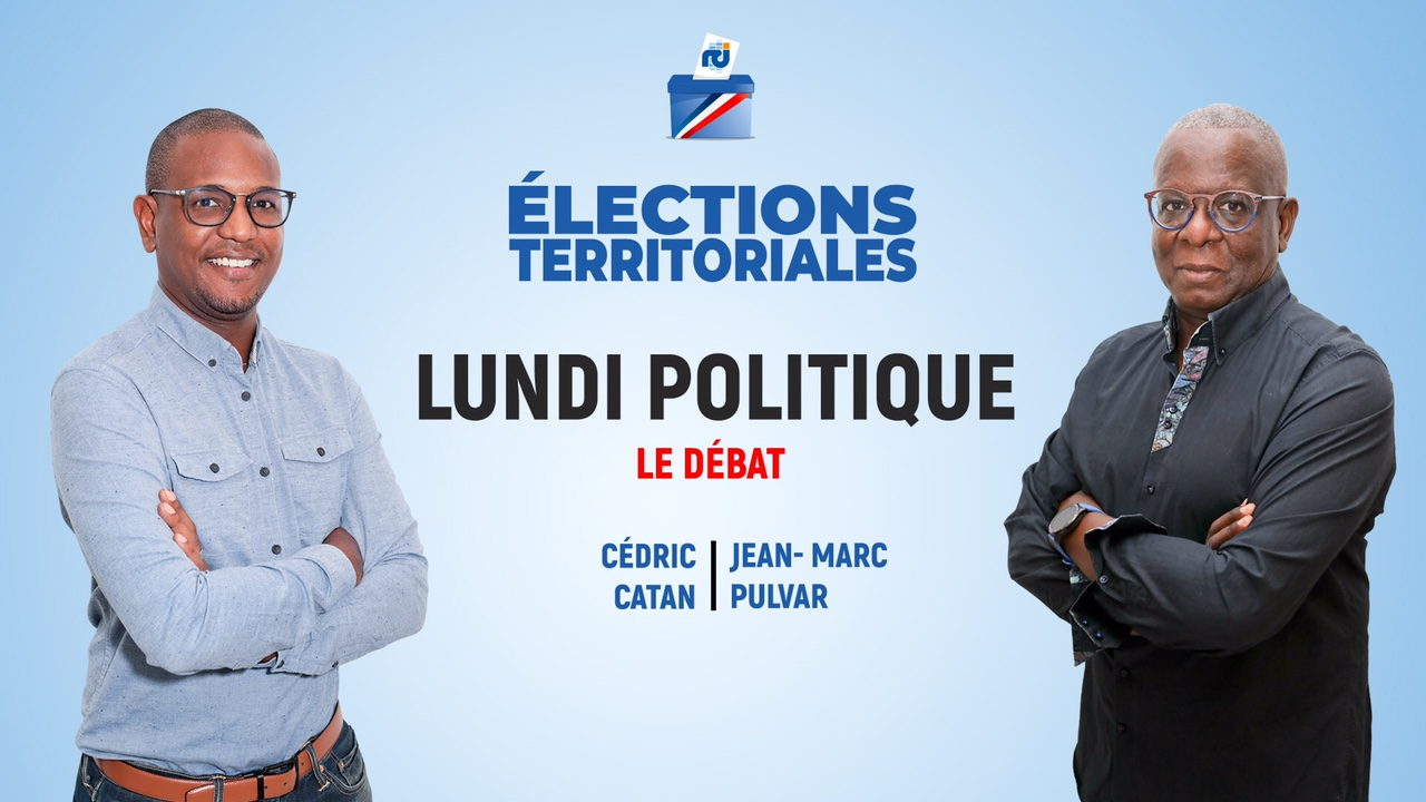 [LIVE] Territoriales 2021 : suivez le débat de Lundi Politique