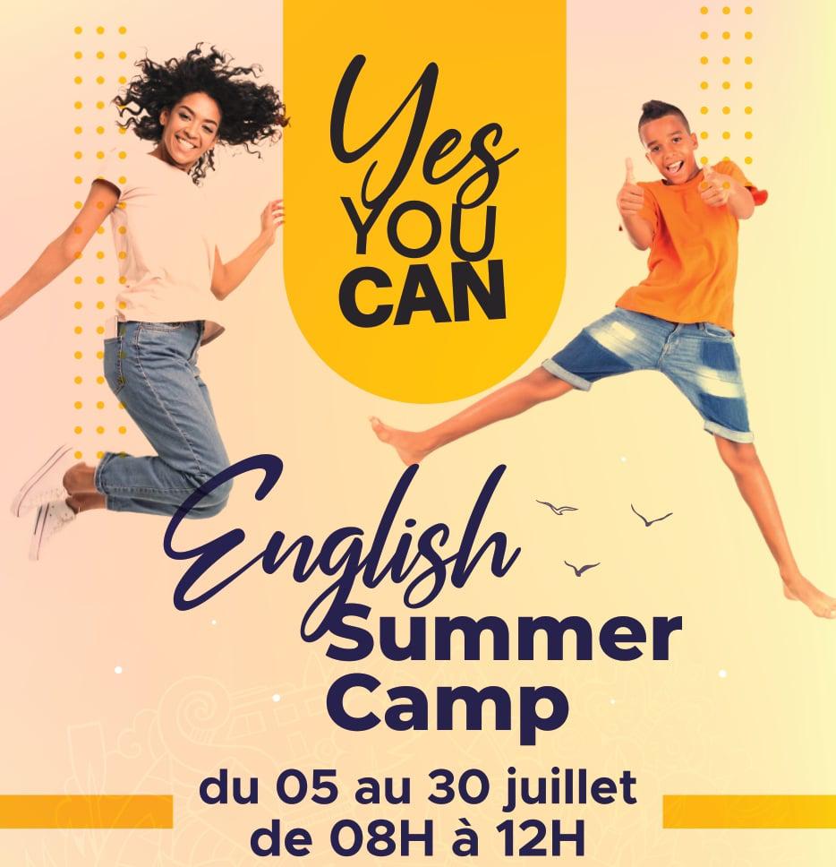 Yes You Can : des vacances dans la langue de Shakespeare