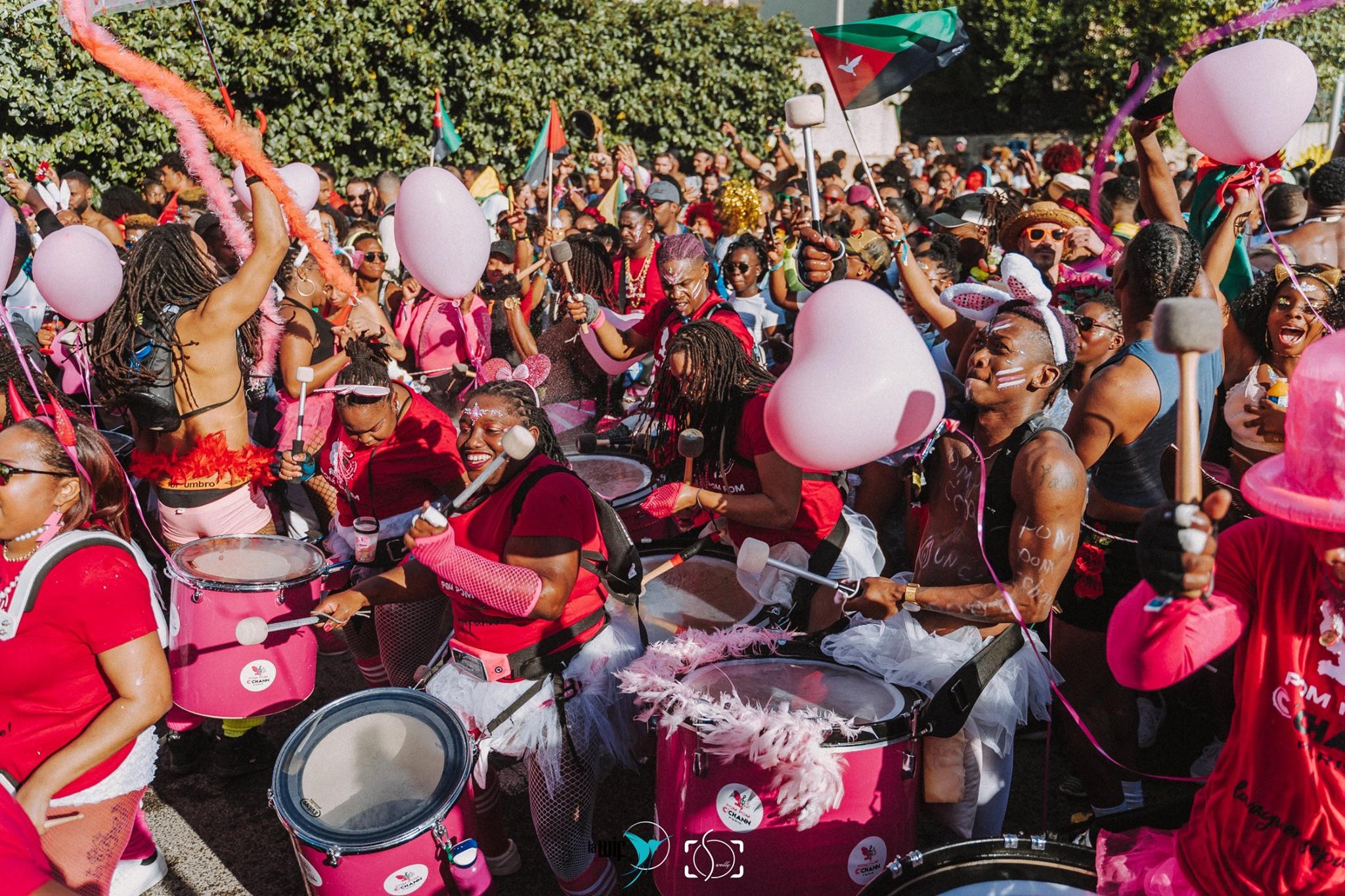 """""""West Indies Family """" : parée pour la reprise de leurs évènements"""