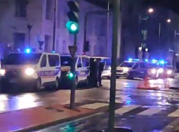 Prison ferme pour deux individus impliqués dans les violentes émeutes de Fort-de-France