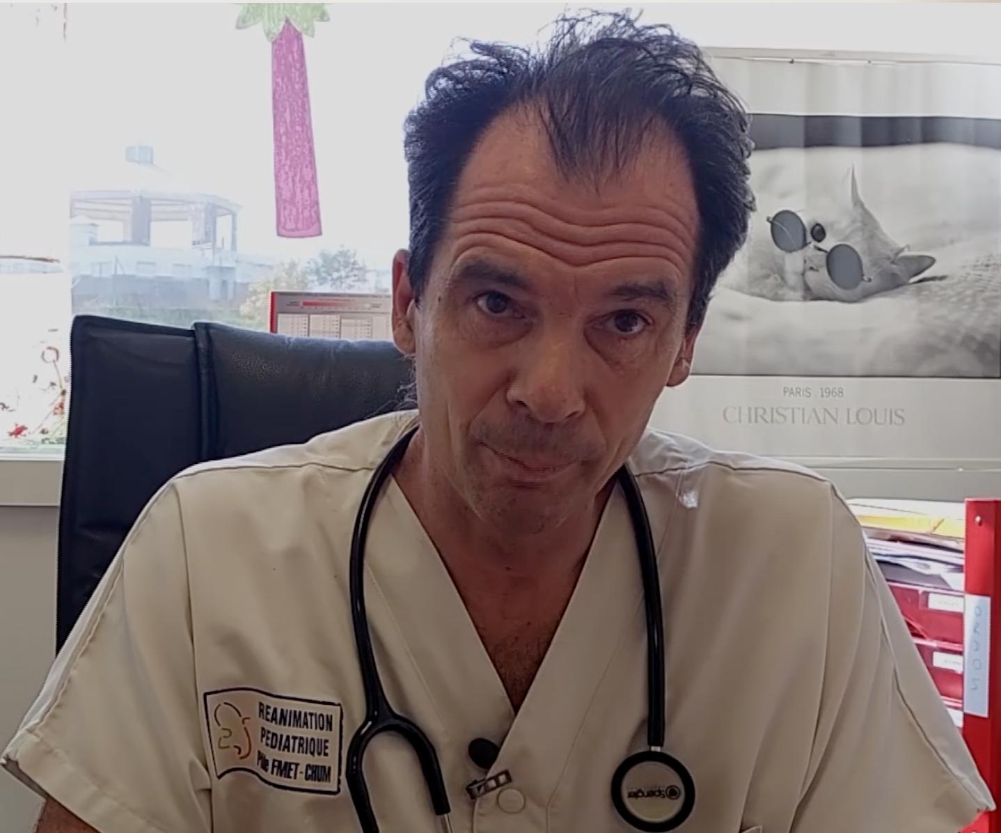 """LA VACCINATION EN QUESTIONS """"Le vaccin a-t-il des effets secondaires pour les femmes enceintes et les enfants?"""""""