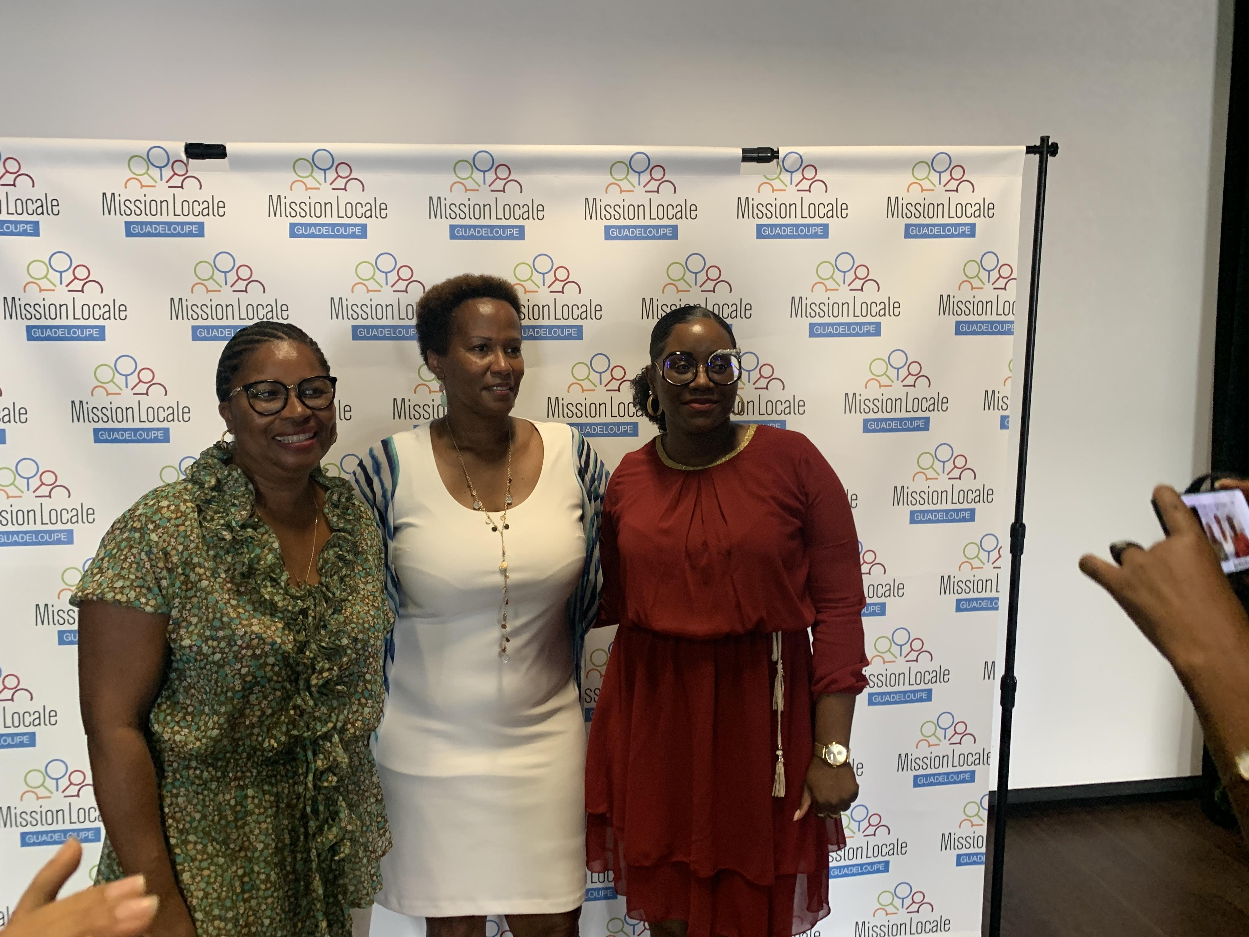 """Entreprenariat : la Mission locale lance la première """"Flashcoop"""" de Guadeloupe"""