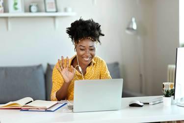 Un job dating en ligne pour l'insertion des jeunes ultramarins