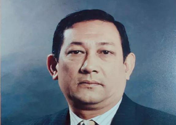 Décès de Maurice Tailamé, ancien président de la chambre des métiers de la Martinique
