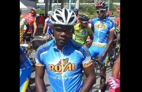 Décès de Moïse Rondel, directeur sportif de la sélection cycliste de Martinique