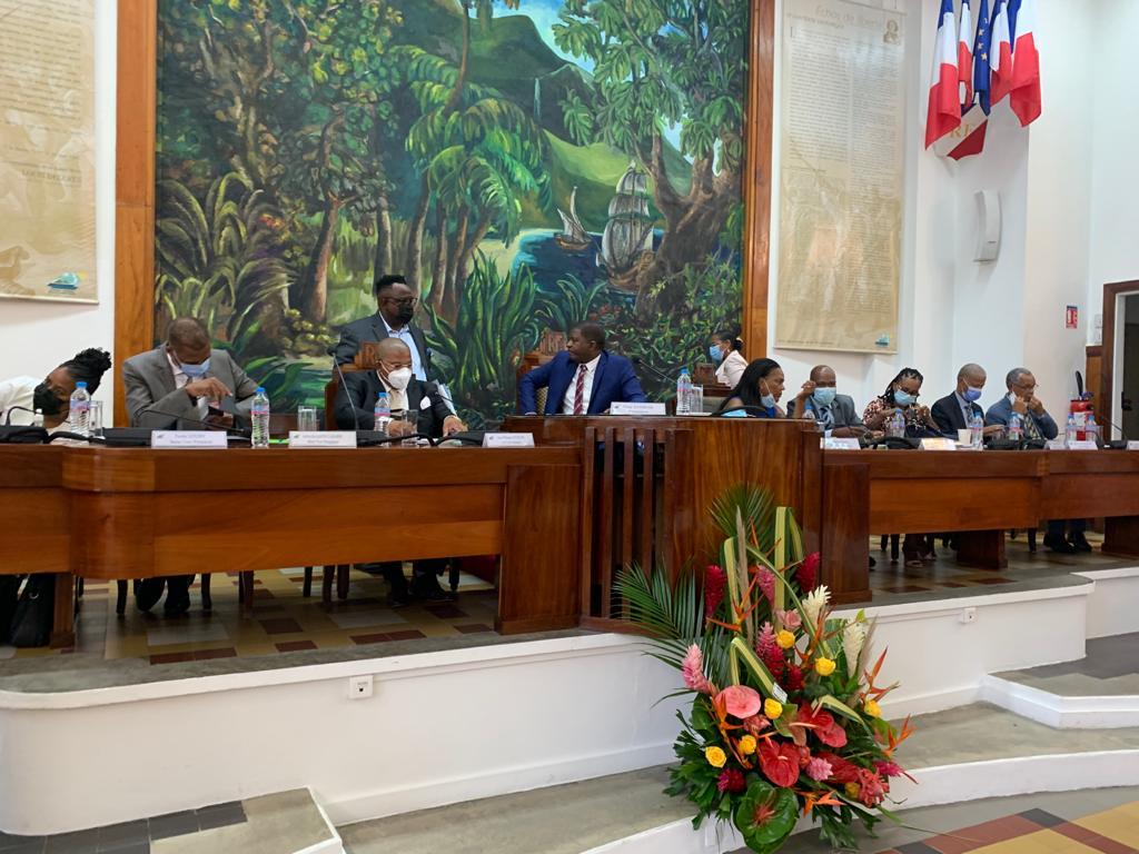 Plénière du Conseil départemental : les commissions attribuées