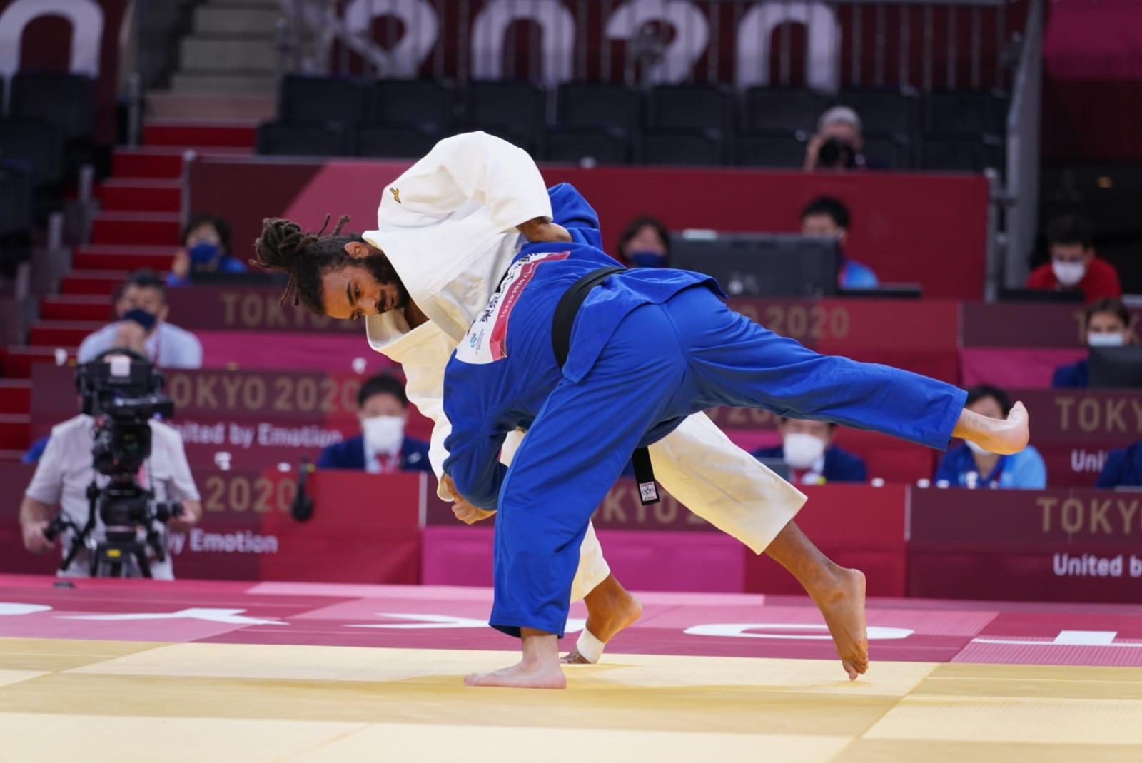 Le Guadeloupéen Helios Latchoumanaya médaillé de bronze aux Jeux paralympiques