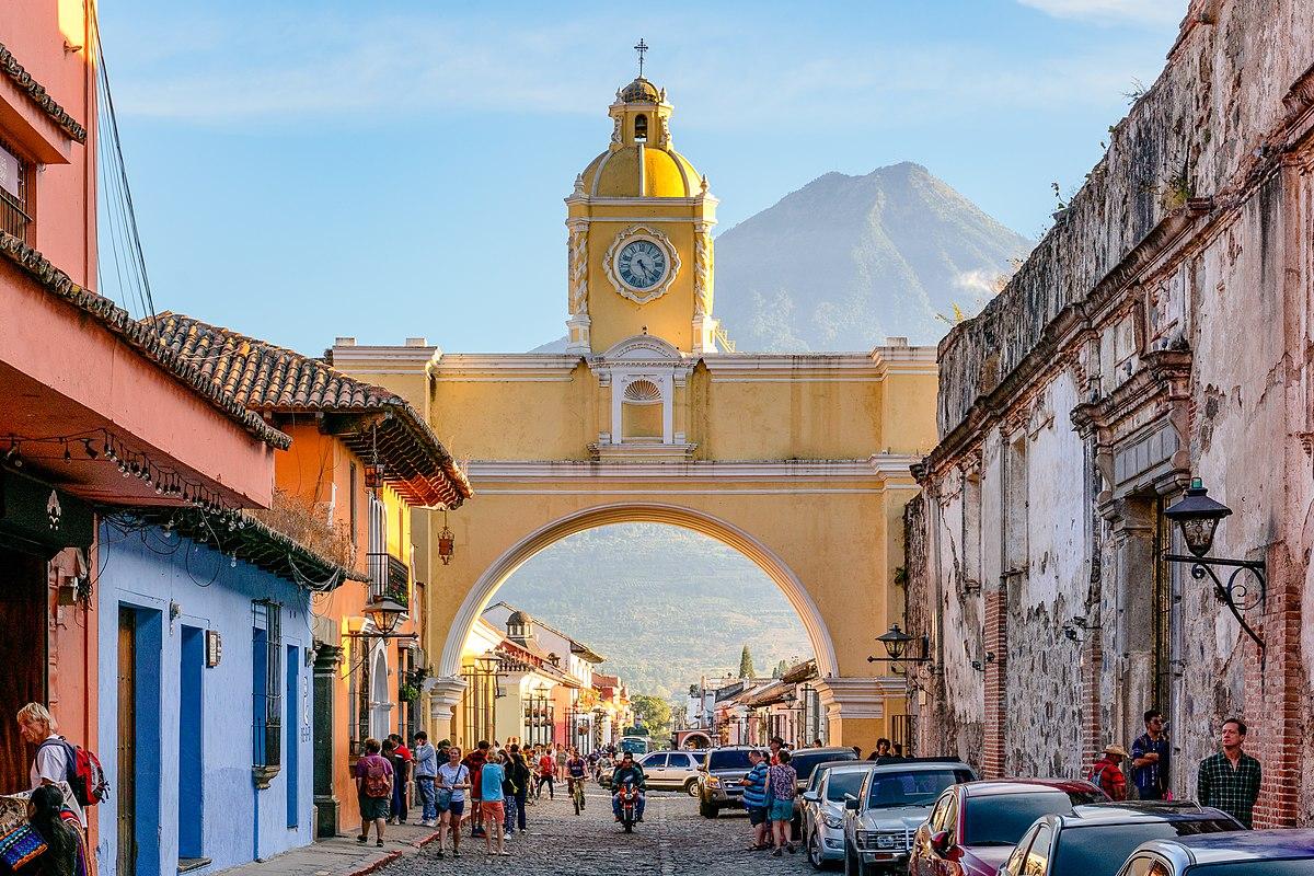 La CTM et la ville de Saint-Pierre mettent à l'honneur le Guatemala pour le bicentenaire de son indépendance