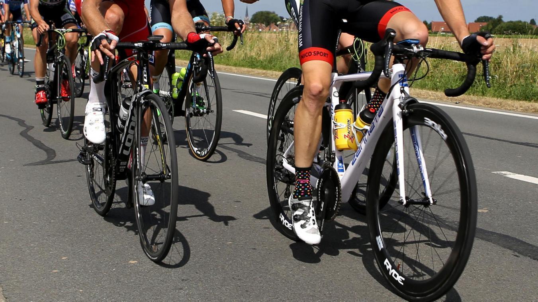 Cyclisme : début du Grand Prix du Conseil Départemental