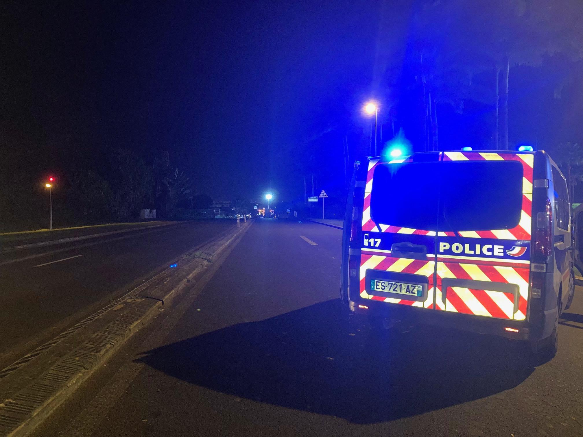 Un homme criblé de balles retrouvé sur la chaussée face à Milénis