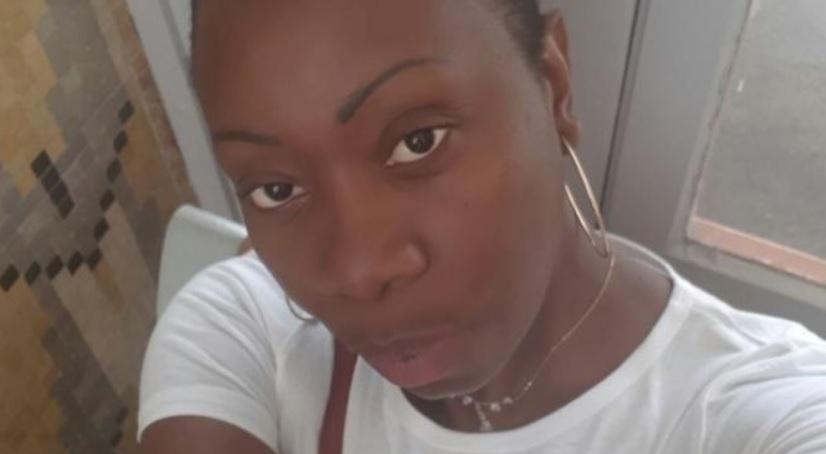 Cindy, l'une des victimes du drame conjugal de Noyon dans l'Oise