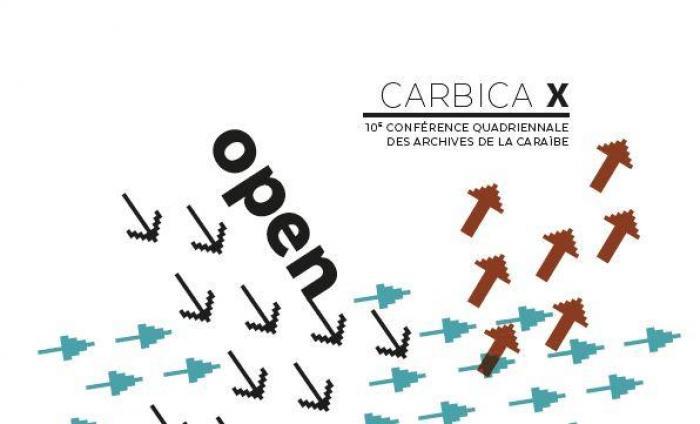 10 ème conférence des archives de la Caraïbe