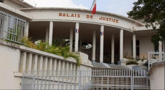 15 ans de réclusion criminelle requis contre Dominique Panol aux assises