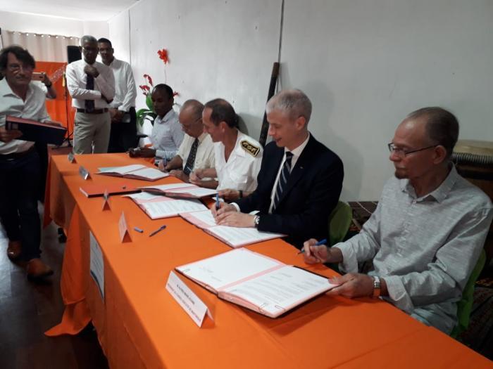 150 000€ pour les enseignements artistiques en Martinique