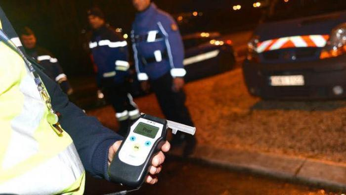 17 cas d'alcoolémie au volant relevés en deux heures à Saint-Joseph