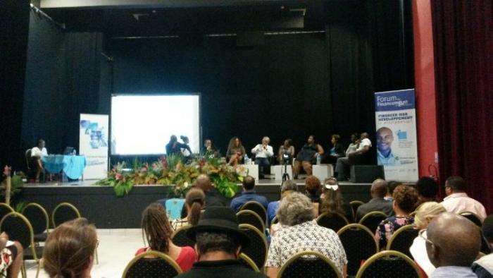 2ème édition du forum du financement des entreprises