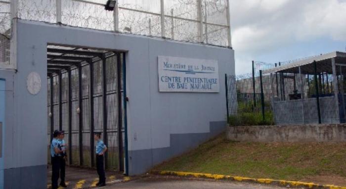 500 places de prison supplémentaires en Guadeloupe