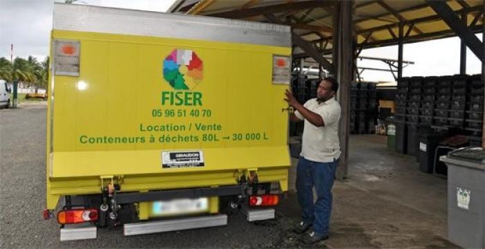 5ème jour de grève chez Fiser