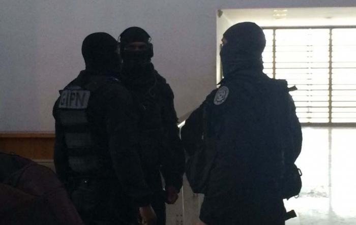 7 accusés sur 10 présents au procès du Pablo Escobar martiniquais