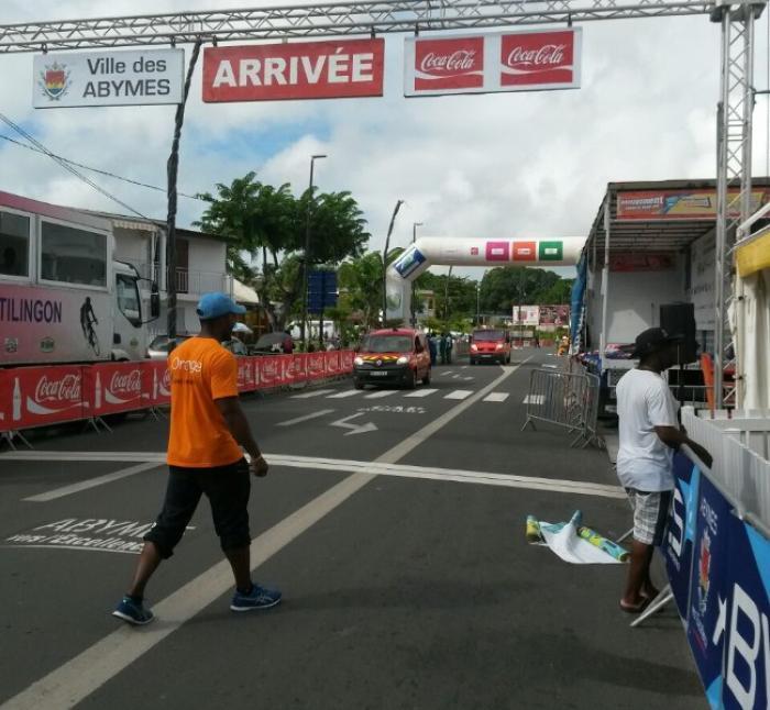 8e étape du tour de Guadeloupe : l'épreuve de vérité