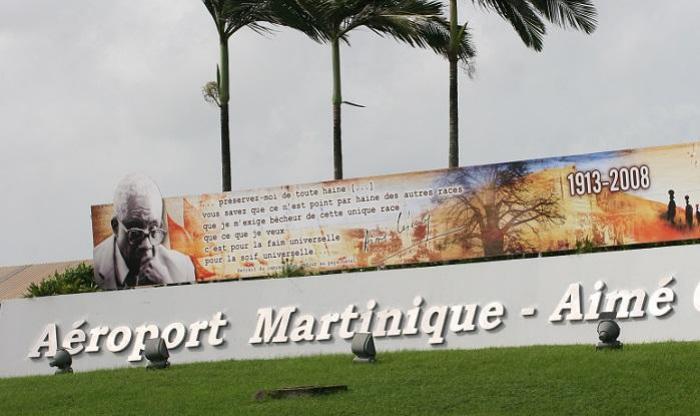 Accident de car à Cuba : 3 blessés évacués vers la Martinique
