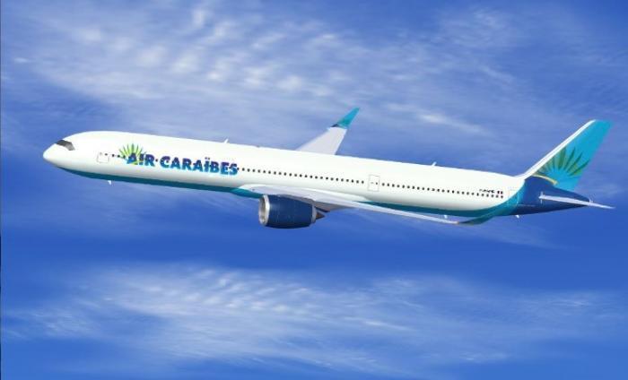 Air Caraïbes lorgne sur Cuba