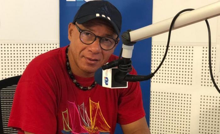Alain Richard, un engagé du sport