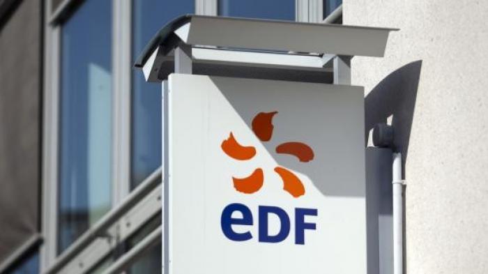 Alerte au courrier suspect à EDF