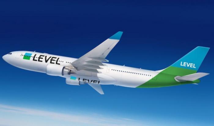Aérien : Level, la cinquième compagnie aux Antilles
