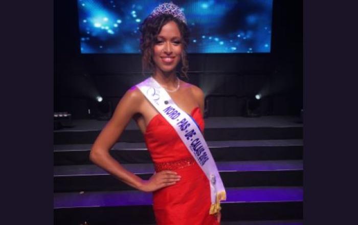 Anabelle Varane, la sœur du champion du monde, ira à Miss France 2019