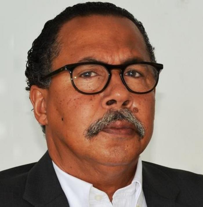 Ancien directeur de l'Iédom en Guadeloupe et en Martinique Charles Apanon, 62 ans, est décédé jeudi à Paris
