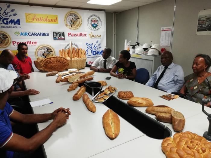 Artisan boulanger en Guadeloupe : un métier porteur