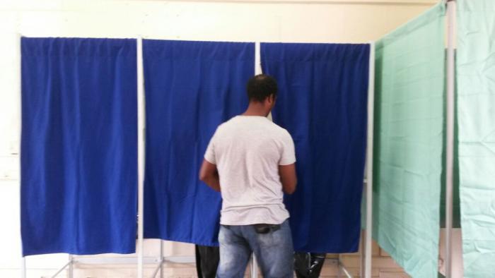 [Audio] Les réactions de la classe politique en Martinique
